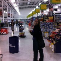 Photo taken at Countdown by Stephen F. on 2/25/2012