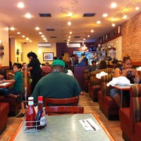 Photo taken at Ridgewood Eats by Jorge Q. on 6/28/2012