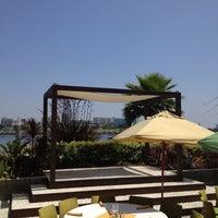 Photo taken at Hotel Maya - a DoubleTree by Hilton Hotel by La'Mont B. on 6/12/2012