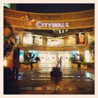Photo taken at Select Citywalk by Varun P. on 9/1/2012