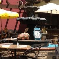 Photo taken at Casa Ranchero by Jenny H. on 9/6/2012