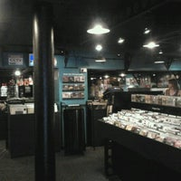 Photo taken at Sister Ray Records by Dani L. on 7/5/2012