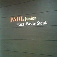 Photo taken at Paul Junior Pizza & Pasta by Jumong ᆞ. on 7/23/2012