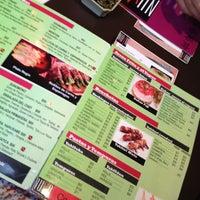 Photo taken at Nuvo Sushi by Yera on 6/22/2012