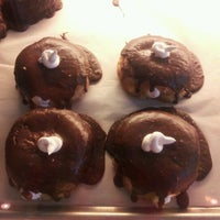 Photo taken at Tie Dye 4 Bakery by Deborah S. on 3/13/2012