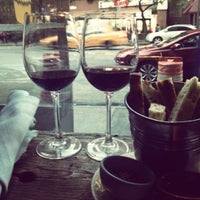 Photo taken at Kaia Wine Bar by April H. on 6/15/2012