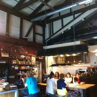 Photo taken at Artifact Coffee by Greg K. on 8/14/2012