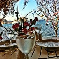7/11/2012 tarihinde Gokmen S.ziyaretçi tarafından Gümüşcafe Restaurant'de çekilen fotoğraf
