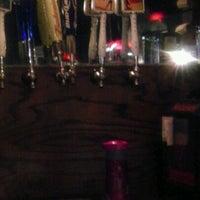 Photo taken at Ashford Pub by Nate R. on 2/22/2012