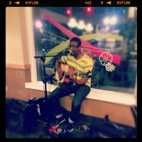 Photo taken at Starbucks by Jay K. on 7/21/2012