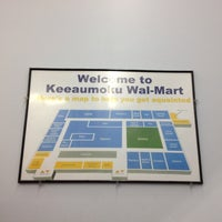Foto diambil di Walmart oleh Keesha pada 8/28/2012
