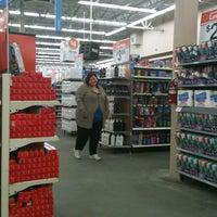Photo taken at Walmart Supercenter by Johnetta M. on 2/20/2012