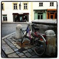 Das Foto wurde bei Kleines Café von Artemis am 6/4/2012 aufgenommen