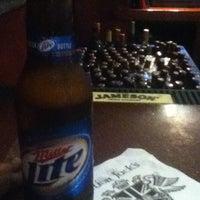 Photo taken at Union Jack's British Pub by Aibae M. on 8/10/2012