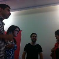 Photo taken at Programa de Idiomas Utalca by Jose C. on 2/16/2012