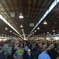 Photo taken at Sydney Markets by Michael G. on 6/22/2012