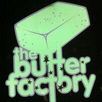 Foto tirada no(a) The Butter Factory por Paisan P. em 8/23/2012