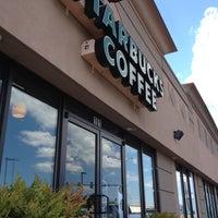 Photo taken at Starbucks by Lisa C. on 4/25/2012