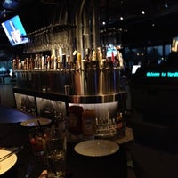 Photo taken at Yard House by Krista M. on 7/27/2012