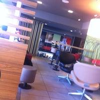 Photo taken at McDonald's by José María R. on 3/31/2012