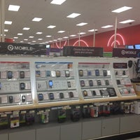 Photo taken at Target by Victoria R. on 8/15/2012