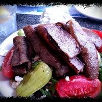 Photo taken at Costas Restaurant by Darin C. on 8/23/2012