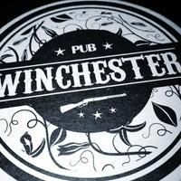 Foto tirada no(a) Winchester Pub por Fabiana J. em 3/10/2012