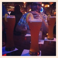 Photo taken at Brewhaus by Daniel S. on 6/3/2012