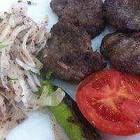 Photo taken at Sabahattin'in Yeri by KORAY E. on 4/13/2012