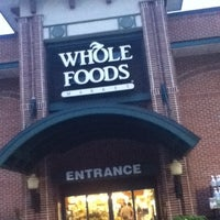 Photo taken at Whole Foods Market by Ben S. on 6/11/2012