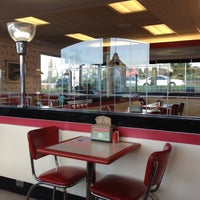Photo taken at Burgerville, USA by Phil W. on 2/25/2012