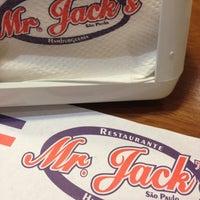 Foto tirada no(a) Mr. Jack's por Solidônio L. em 5/22/2012