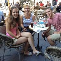 Photo taken at Bar O' Monaco by Michel d. on 7/23/2012