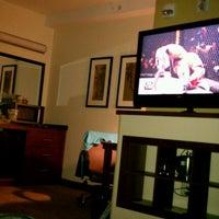 Photo taken at Hyatt Place North Charleston by George H. on 5/6/2012