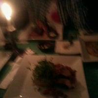 Photo taken at Restaurant Republicano by Matias U. on 6/3/2012