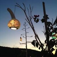 Photo taken at Mimoza by Yeliz I. on 8/19/2012
