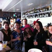 Foto tomada en Carpe Diem Wine Bar por Lance O. el 3/25/2012