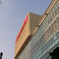 Photo taken at Tamagawa Takashimaya Shopping Center by h-mat on 7/28/2012