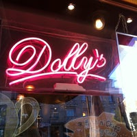 Photo taken at Dolly's by Pascal C. on 5/31/2012