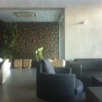 Photo taken at Anatolia Hotel Komotini by Alexandros P. on 6/22/2012
