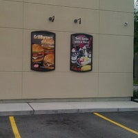 Photo taken at Dairy Queen by Krystal H. on 7/29/2012