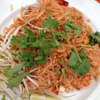 Das Foto wurde bei Pattaya Grill von Joey C. am 9/4/2012 aufgenommen