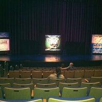 Photo taken at Santa Clarita Performing Arts Center by Carolyn W. on 8/8/2012