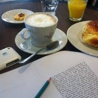 Foto tomada en Sócrates Cafe por Silvana I. el 7/24/2012