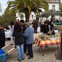 Photo taken at Praca Da Republica by Antonio M. on 4/21/2012