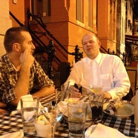 Photo taken at Trattoria Alberto of Capitol Hill by Frank on 7/25/2012