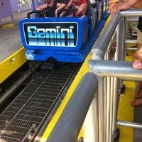 Photo taken at Gemini by Prometheis  XIII P. on 5/26/2012