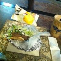 Photo taken at Greek City Cafe by Alfonso J. on 2/24/2012