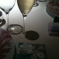 Photo taken at Alain Ducasse at The Dorchester by Denise on 3/16/2012
