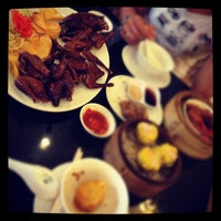 Photo taken at Hoằng Long Restaurant by Brian Q. on 7/6/2012